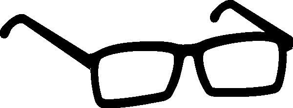 Reading . Glasses clipart