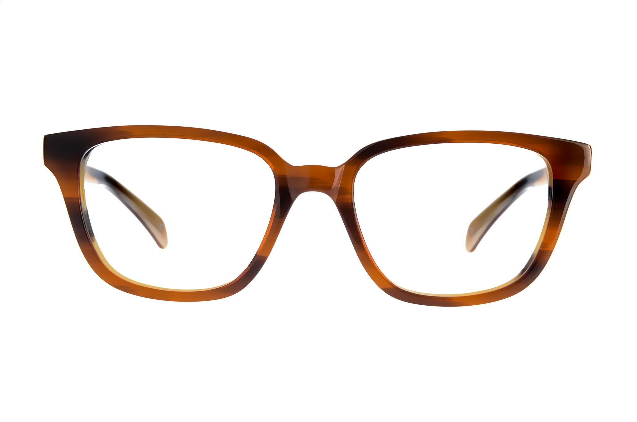 Glasses clipart brown. Transparent png file web