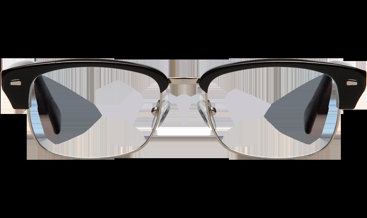 Transparent png image web. Glasses clipart brown