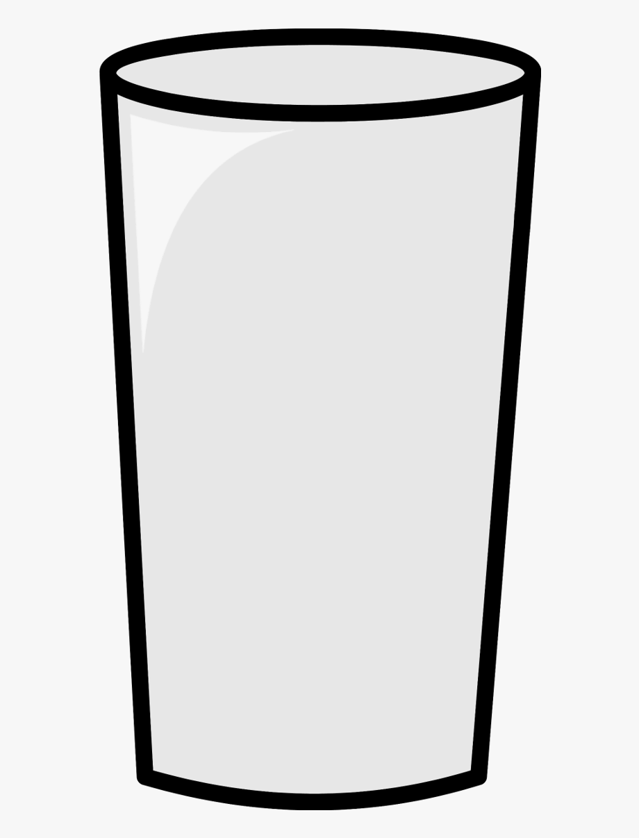Of and water bottle. Glasses clipart empty glass