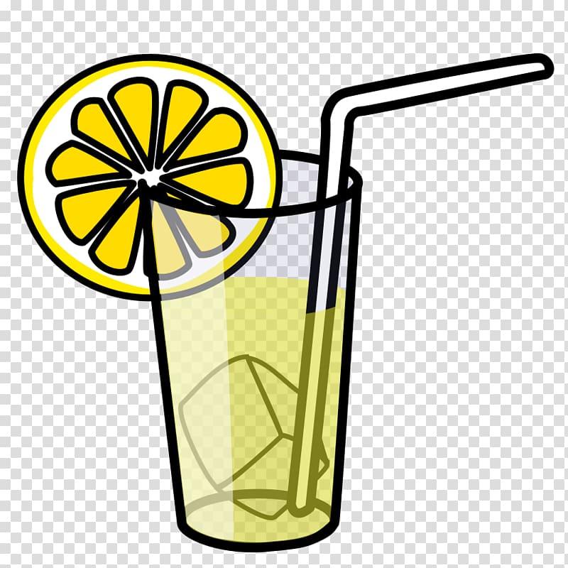 Lemons clipart lemonade. Fizzy drinks juice transparent