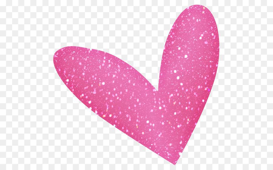 Heart pink clip art. Glitter clipart