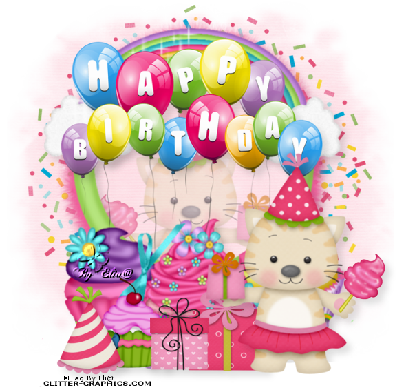 Glitter clipart birthday party. A seasonal image from