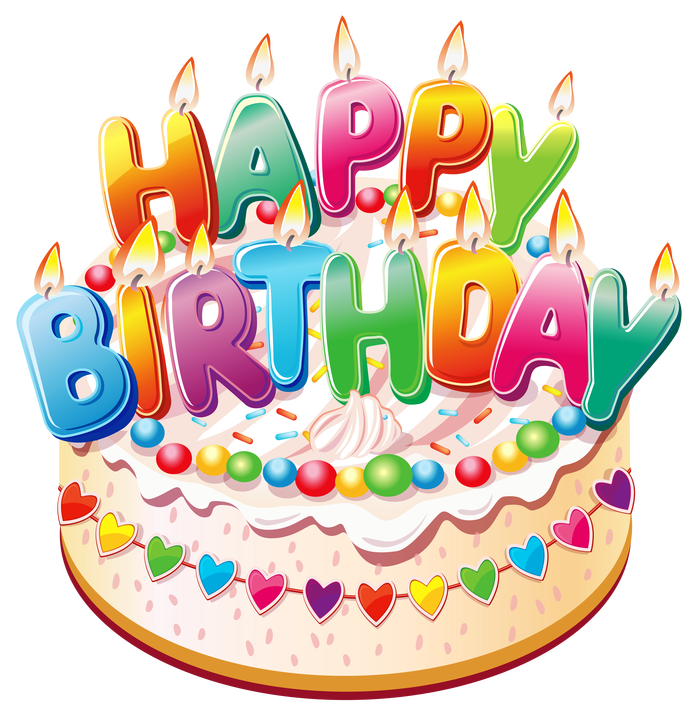 Glitter clipart birthday party. Cake png pic pinterest