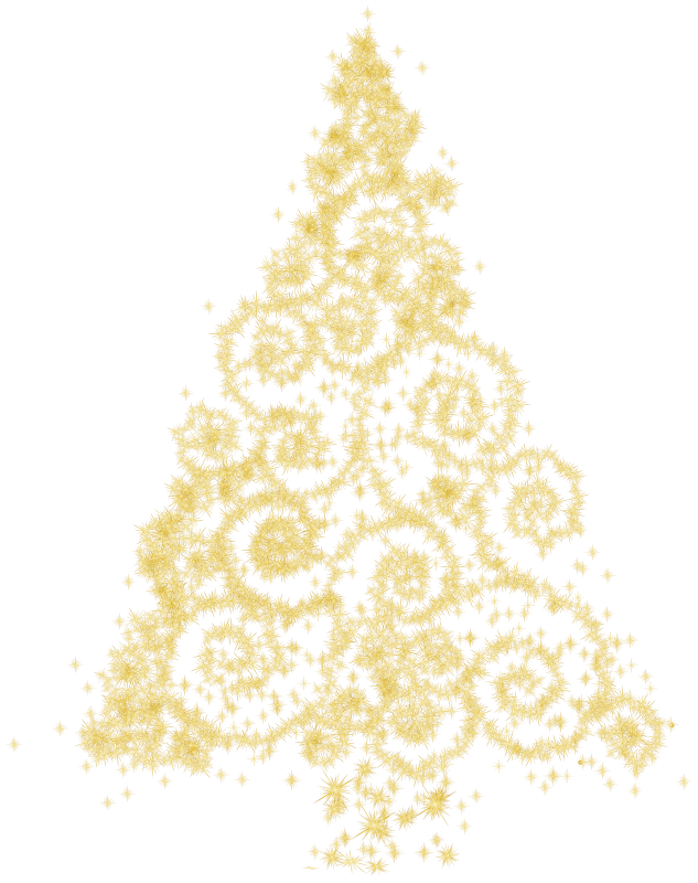 Glitter clipart christmas. Tree hubpicture pin