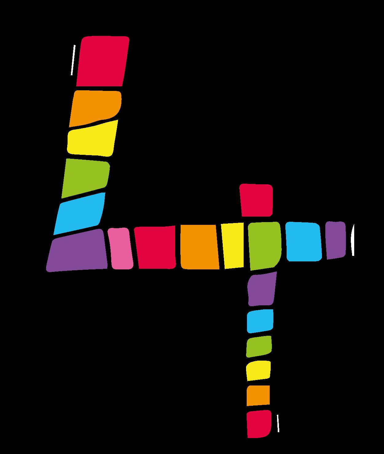 Tweets from kindergarten we. Glitter clipart cross
