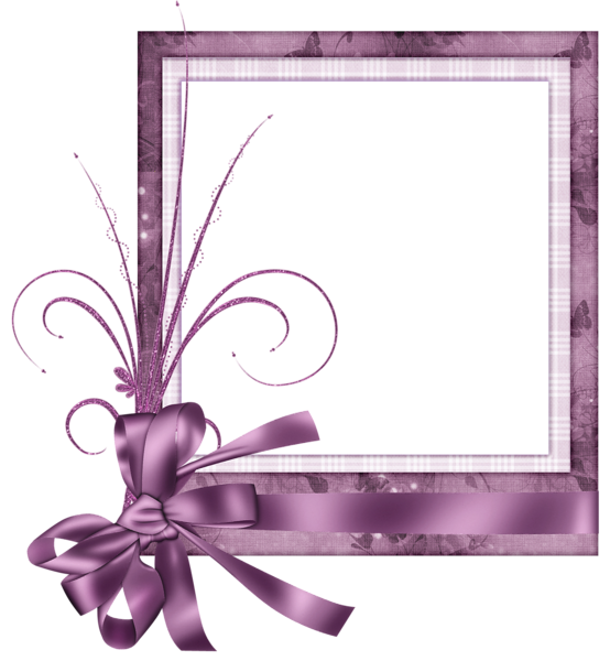 Glitter clipart cute pink bow. Transparent frame with pinterest