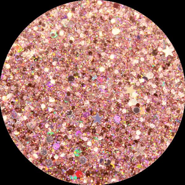 Pink artglitter d so. Glitter clipart glitter jar