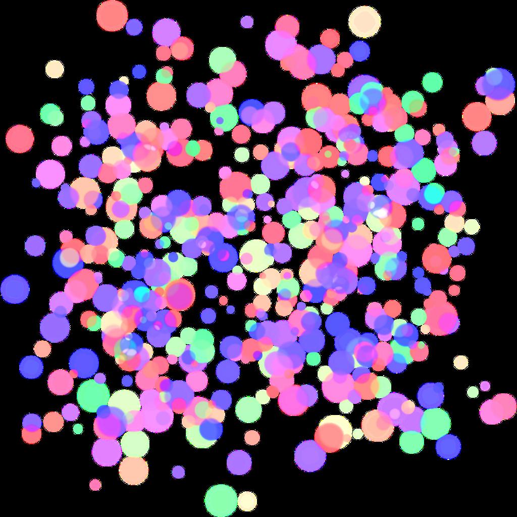 Colors bubbles circles freetoedit. Glitter clipart gold bubble