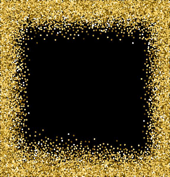 Im genes y gifs. Glitter clipart gold glitter line