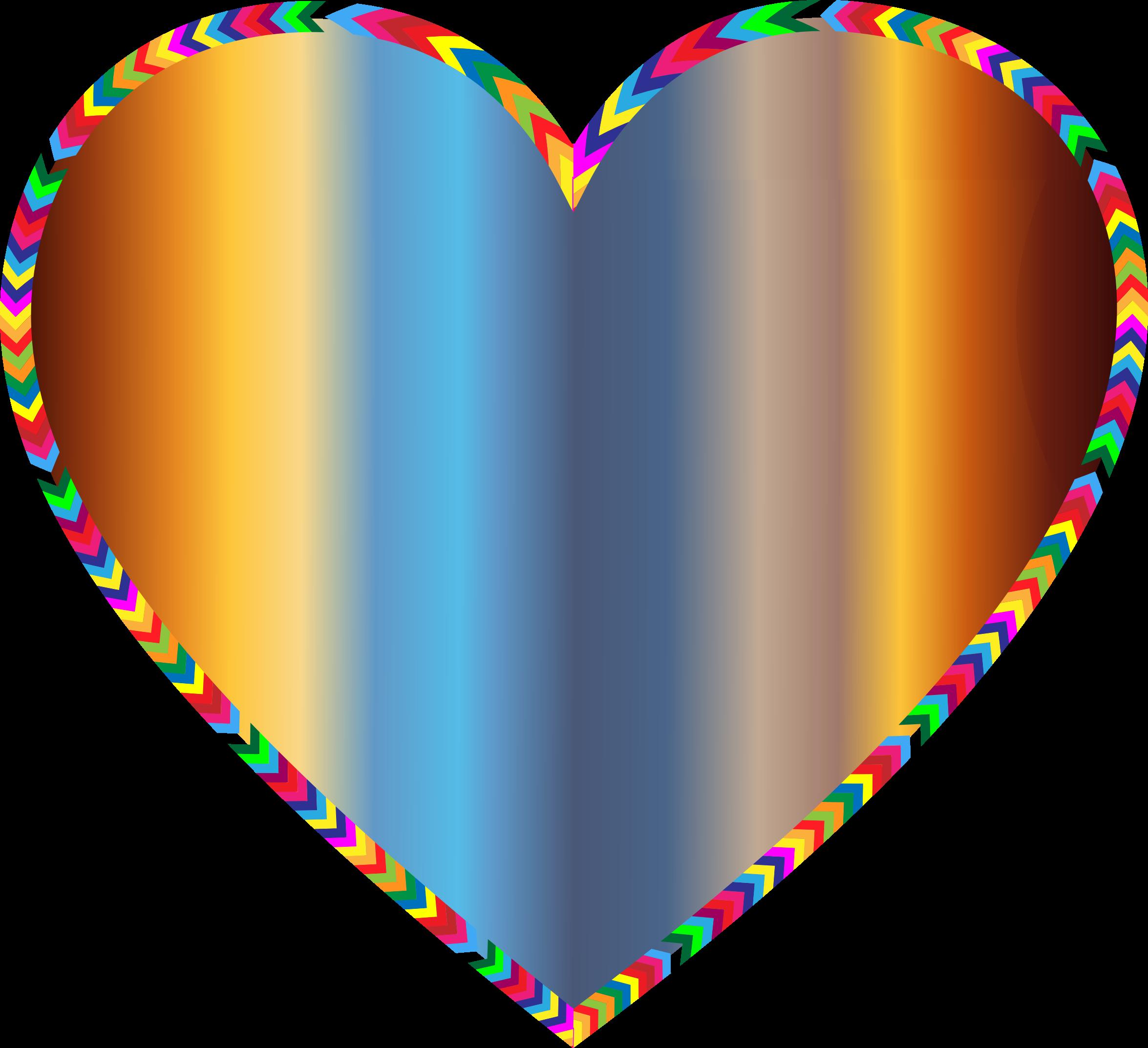 Glitter clipart love arrow. Multicolored arrows heart filled