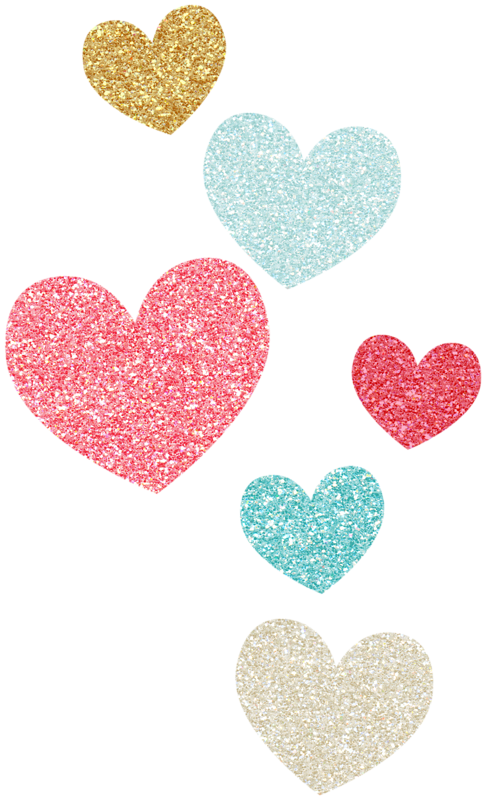 Coeur tube png heart. Heat clipart love hearts