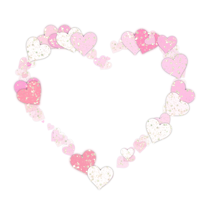 Glitter clipart shiny. Free image on pixabay
