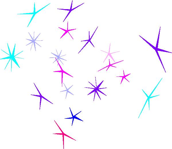 Glitter clipart sparkleclip. Girlie sparkle clip art