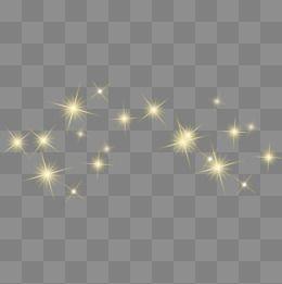 Glitter clipart star spray. Light png vector psd