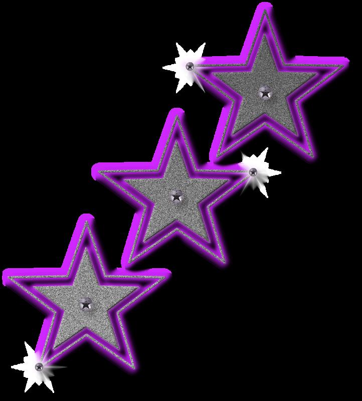 Png stars neon type. Glitter clipart starts