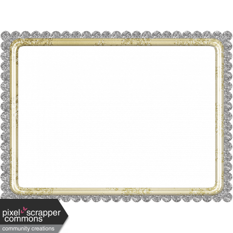 Christmas tradition graphic by. Glitter frame png