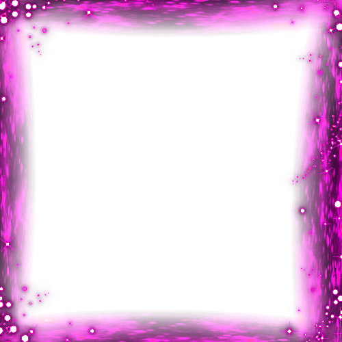 Glitter frame png. Frames for photo editing
