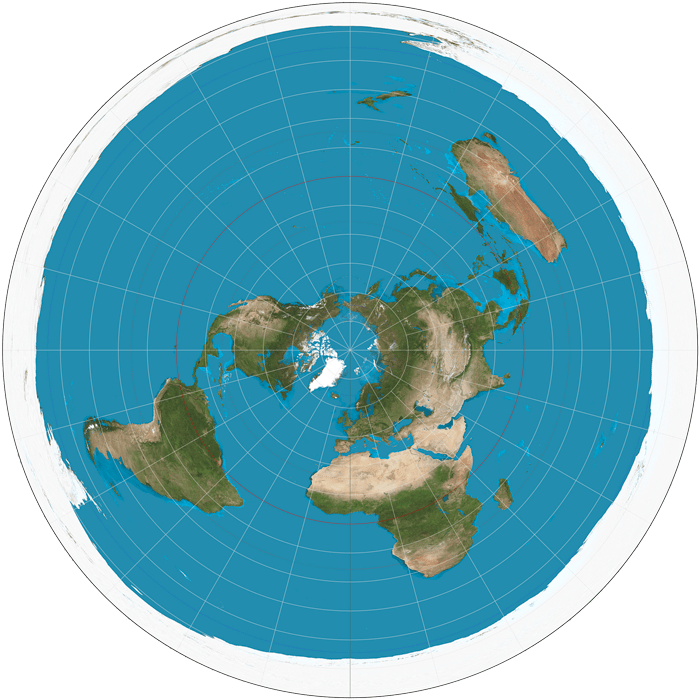 Flat earth decoded part. Globe clipart ancient