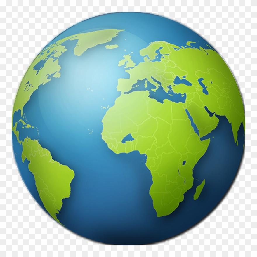 Globe clipart globe world. Sustainablity pakistan on