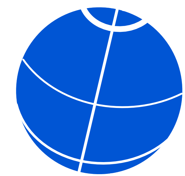Globe clipart line. Simple svg clip arts