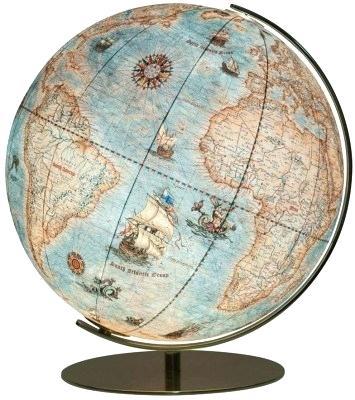 World aarpmedicarerx . Globe clipart old fashioned