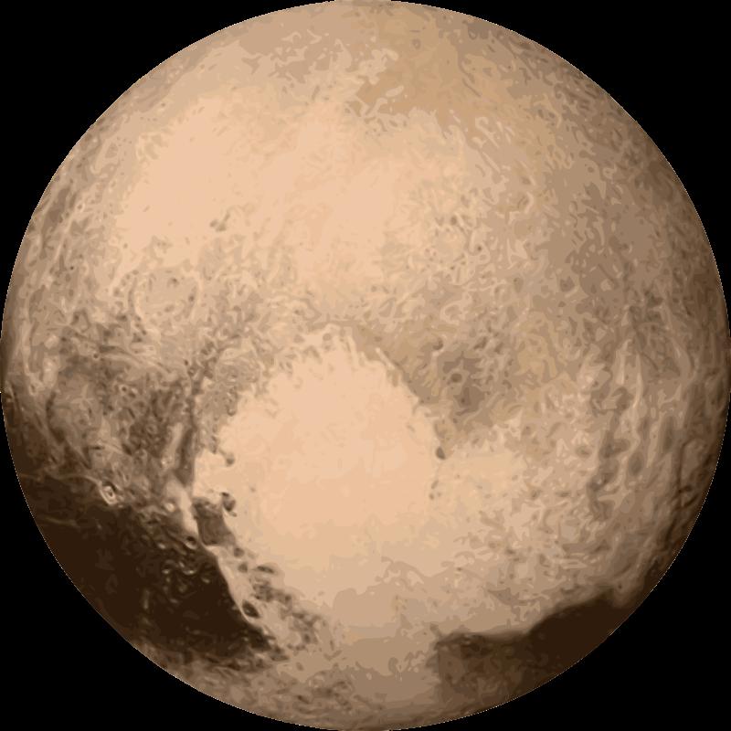 Planet public domain frames. Planeten clipart planetsclip