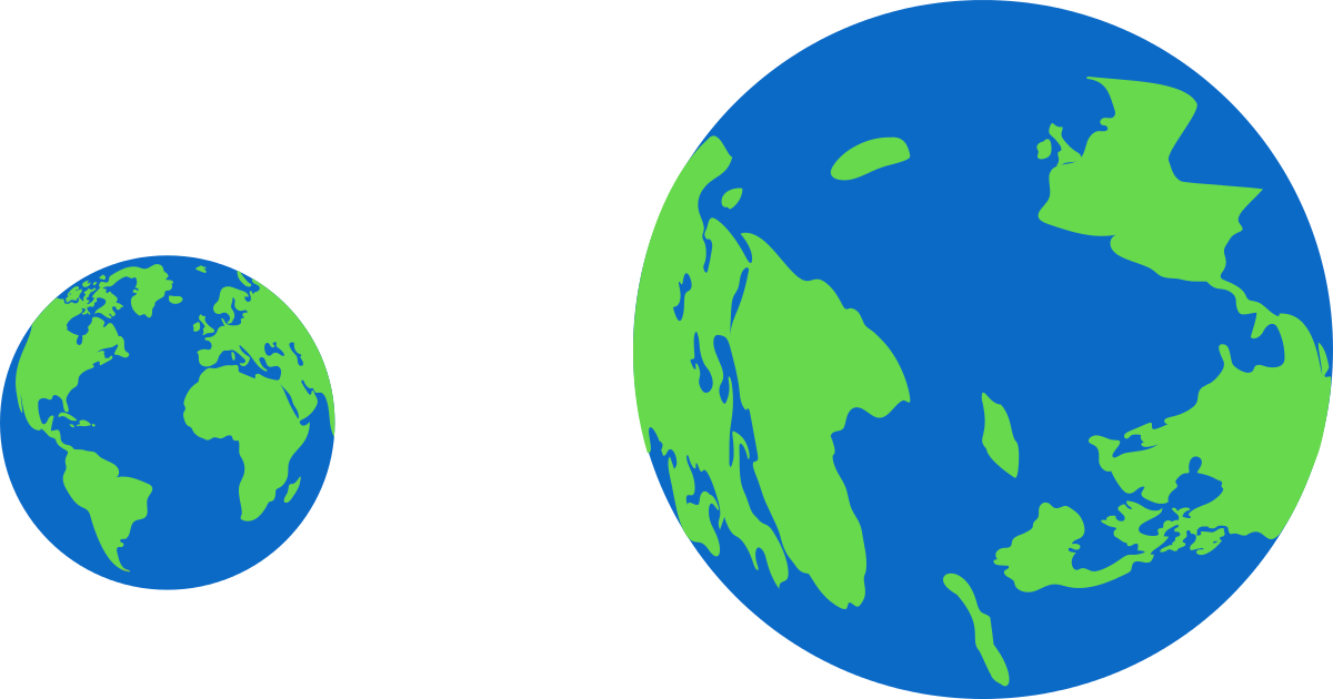 Globe clipart stock. Planet earth problem free