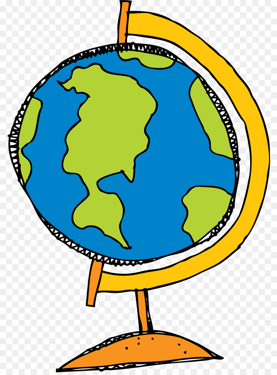 Globe clipart. Drawing clip art cute