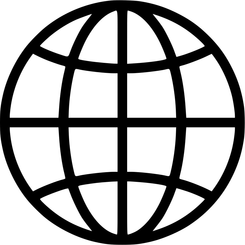 Map images www pixshark. Globe vector png