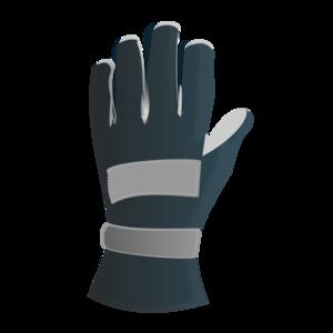 Racing gloves clip art. Glove clipart