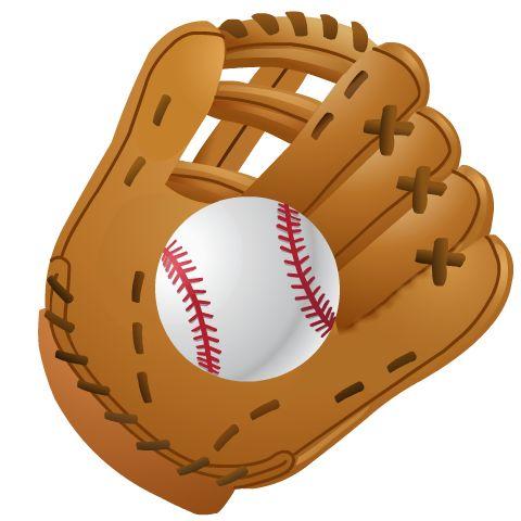 Glove clipart baseball. Free cliparts download clip