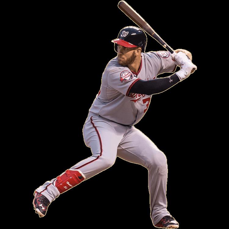 Glove clipart baseball bat. What pros wear bryce