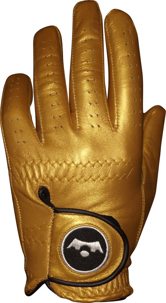 Gloves clipart golf glove. King of gold