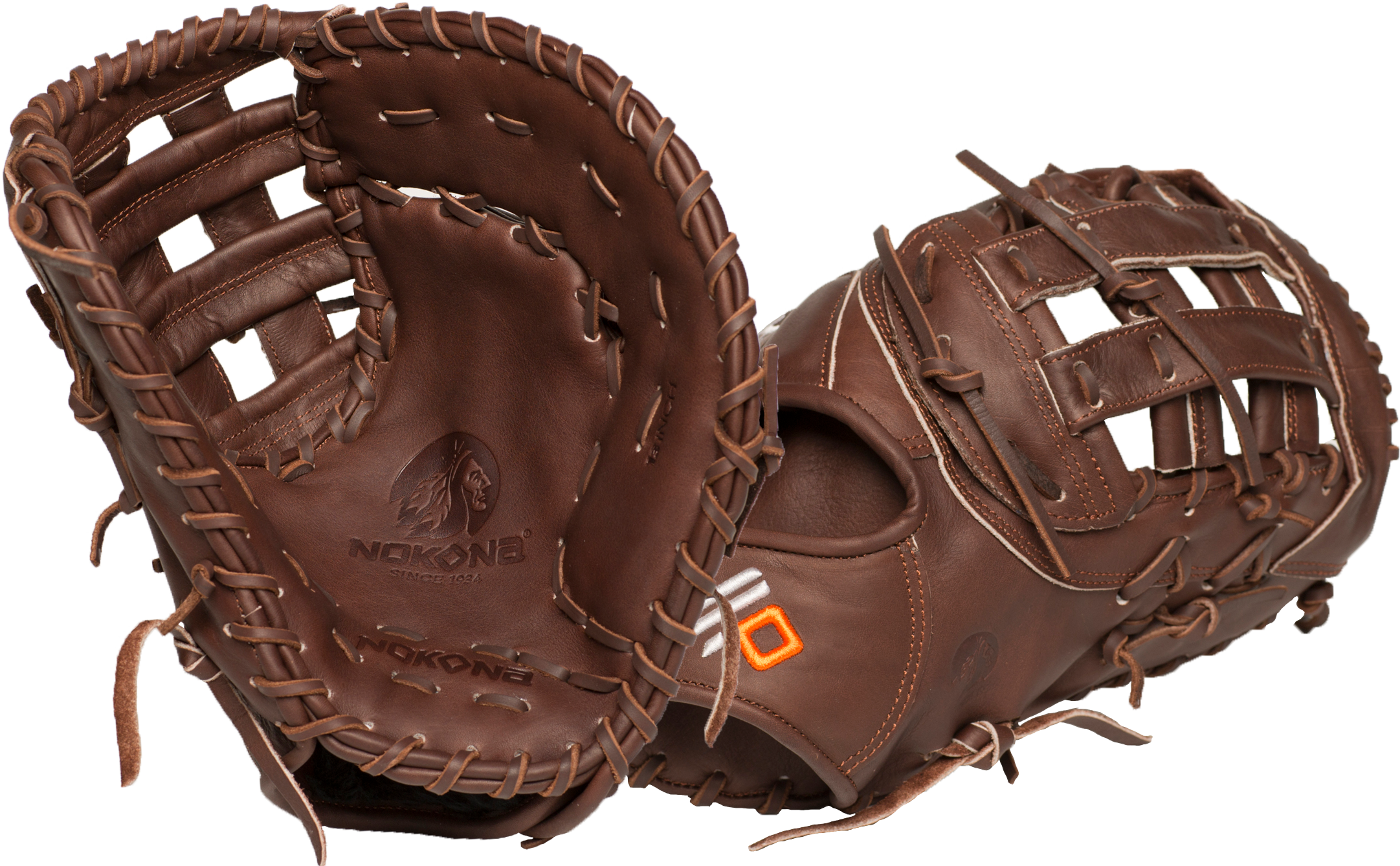 Glove clipart catcher mitt. Nokona x elite series