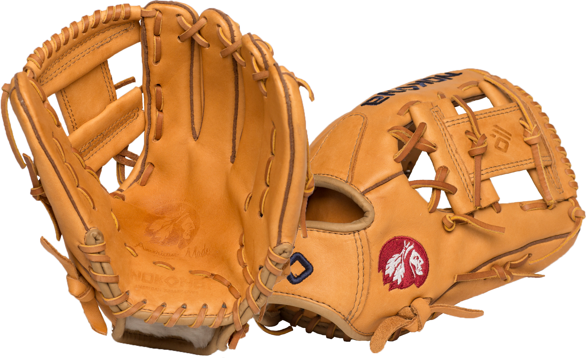 Nokona supersoft xft tan. Glove clipart catcher mitt