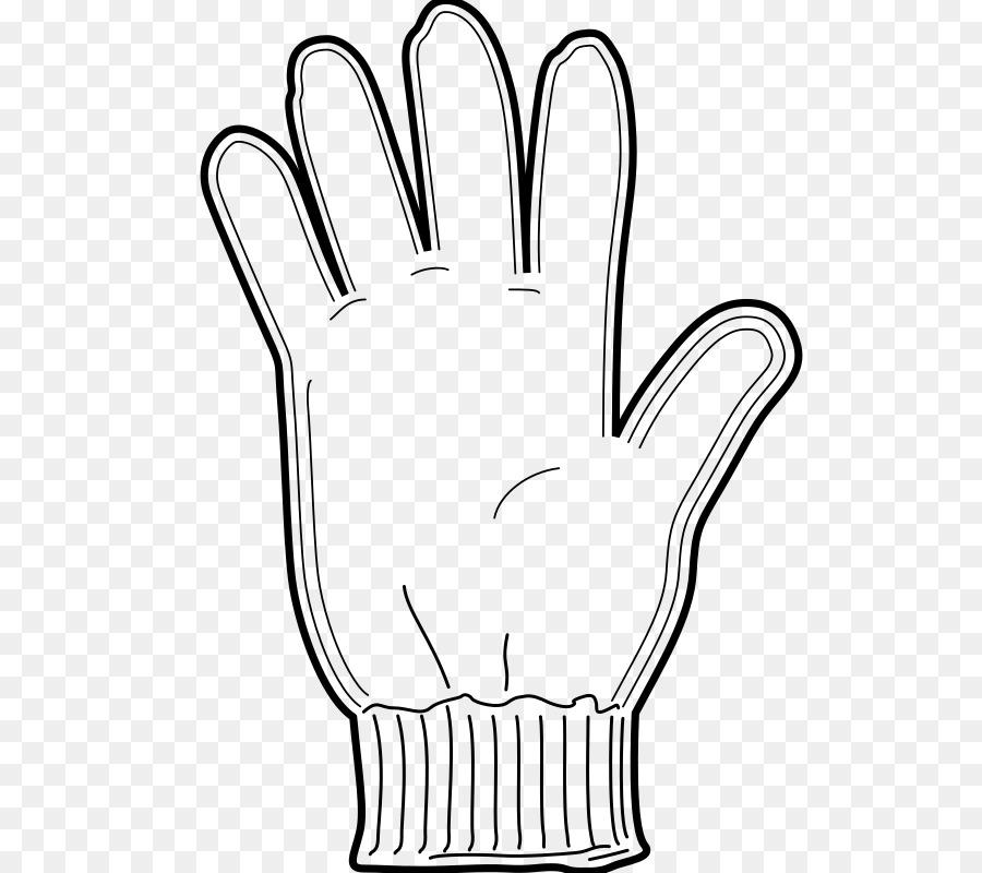 Glove clipart clip art. Baseball white hand head