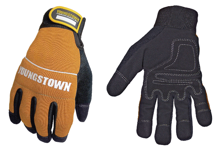 Glove clipart cloth. Tradesman plus is designed