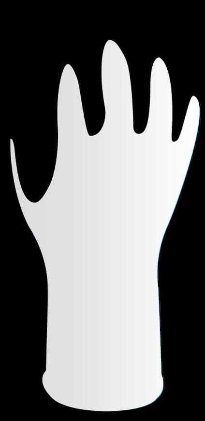 Wondergrip technology en utilisant. Glove clipart gants