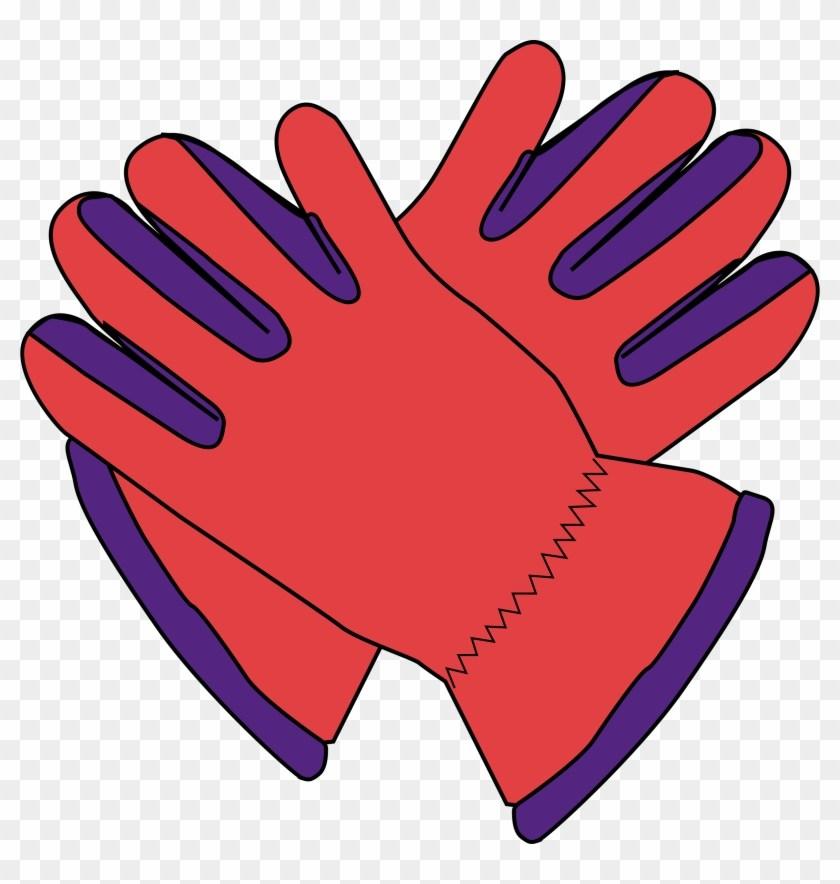 Glove clipart gardening glove. Garden portal