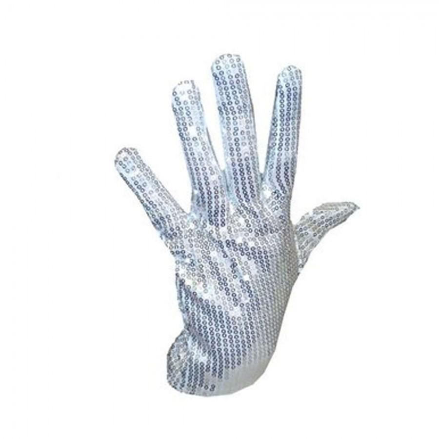 Glove clipart glove michael jackson. Non light up right