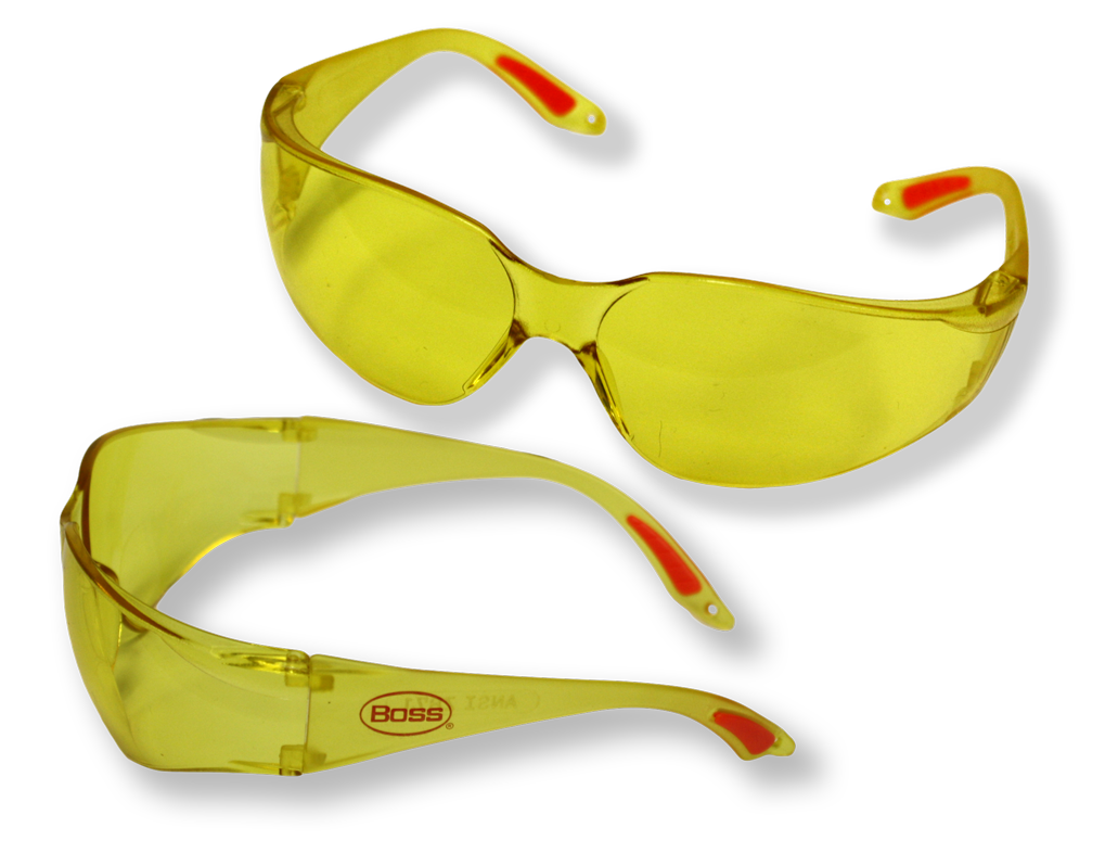 Safety glasses and gloves. Glove clipart goggles