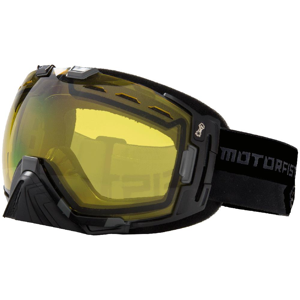 Glove clipart goggles. Motorfist peak goggle ltd