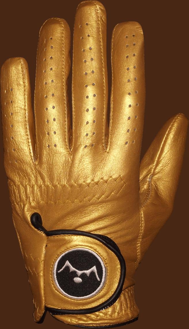 Queen of ladies gold. Gloves clipart golf glove