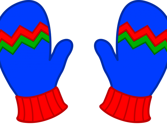 Glove free on dumielauxepices. Mittens clipart transparent background