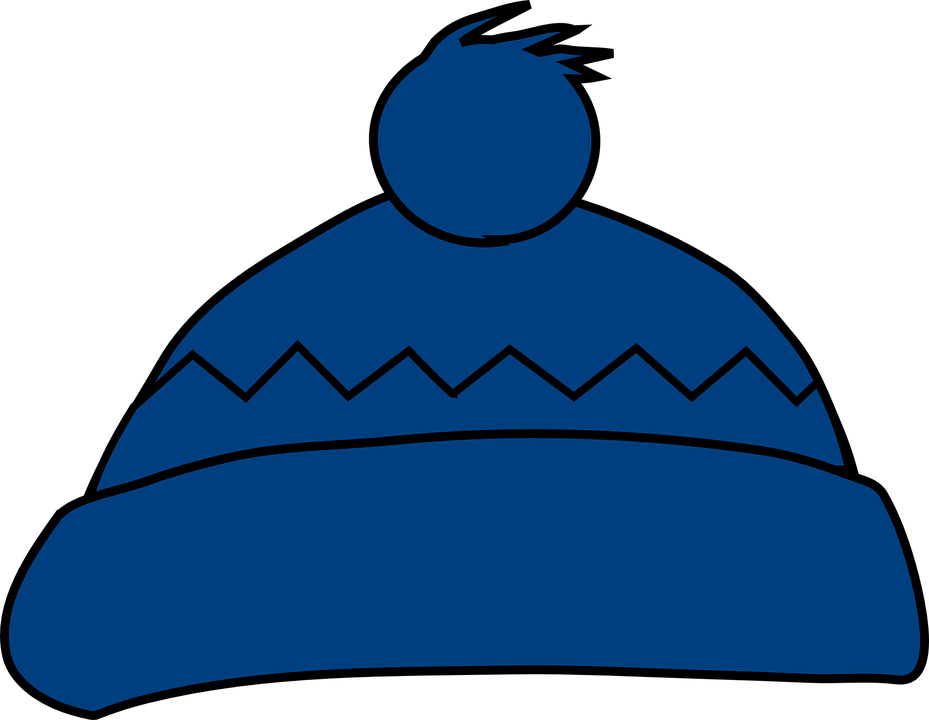 Winter group cap free. Gloves clipart hat wooly