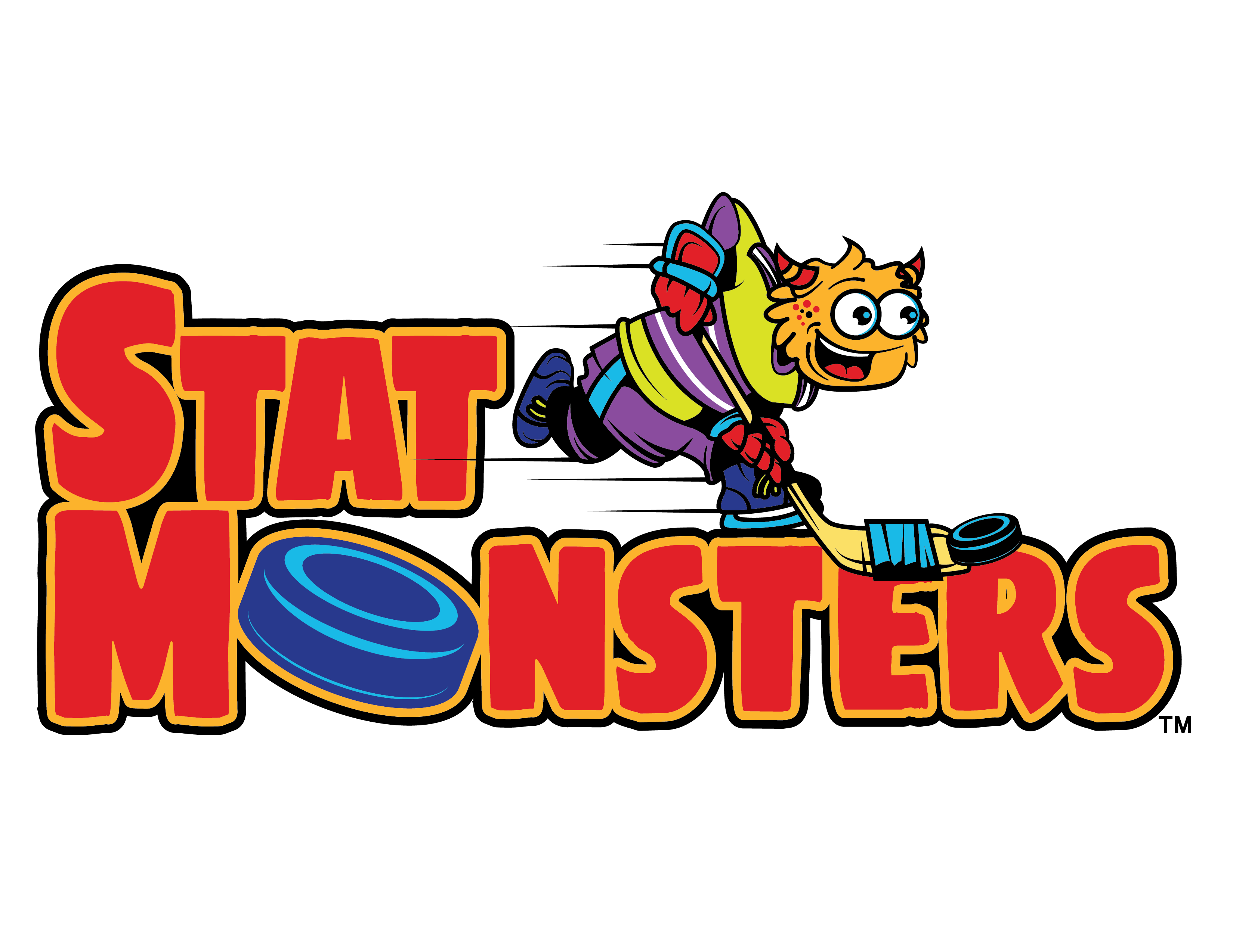 Hockey clipart hockey practice. Statmonsters com the ultimate