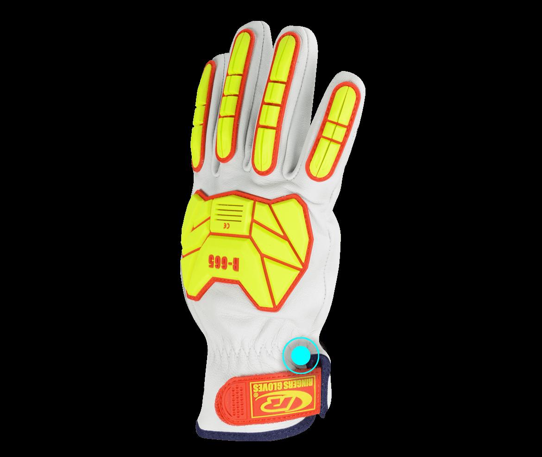 Glove clipart laboratory glove. F technology safety gloves