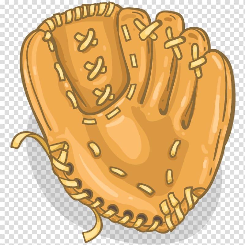 Glove clipart mit. Baseball transparent background png