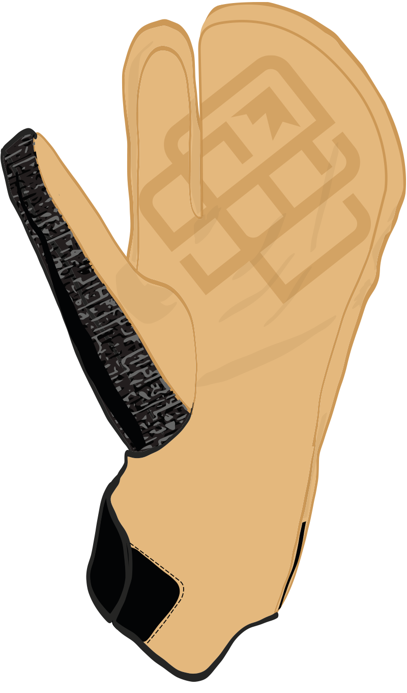 Glove clipart mit. Home v parallax sections